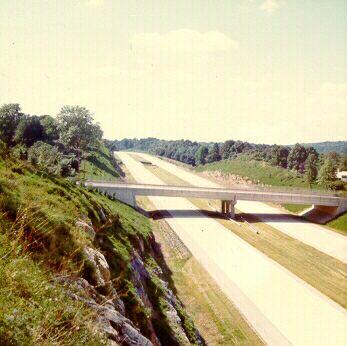 I-476 Mid-County Expressway
